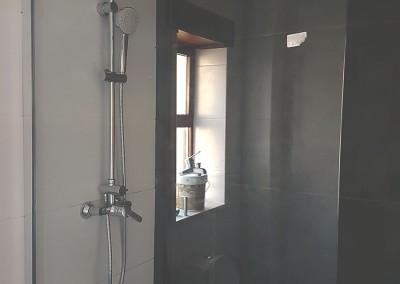 Reabilitação de instalações sanitárias e quartos, Eiras – Coimbra