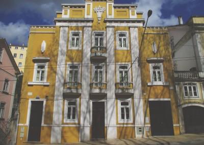 Certificado Energético em Restaurante, Avenida Sá da Bandeira, Coimbra