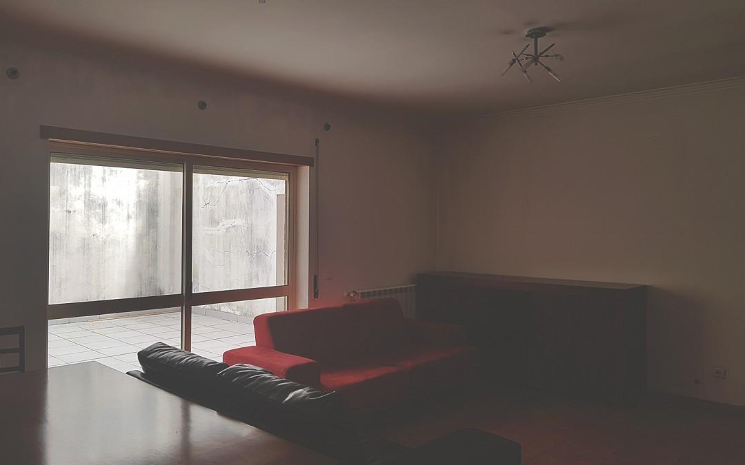 Reabilitação de apartamento – Lôgo de Deus, Coimbra